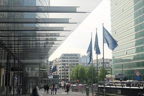تایید فساد و رشوه گیری در مجلس اروپا