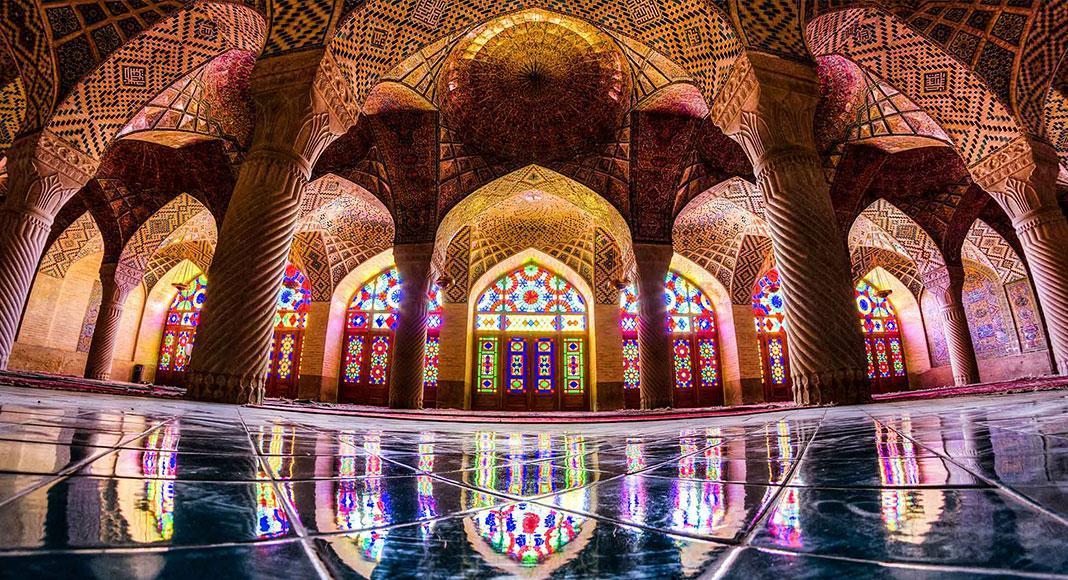 ارزانترین فصل سفر به شیراز