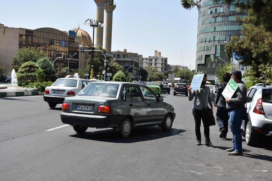 کرایه های اسنپ و تپسی نجومی شد ؛ مردم و رانندگان ناراضی اند ، شیوه قیمت گذاری تاکسی های اینترنتی چگونه است؟