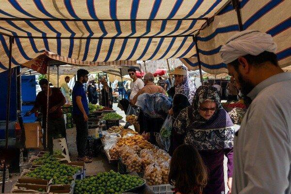 کرونا ، 2 بازار سنتی مازندران به صورت مشروط اجازه فعالیت گرفتند