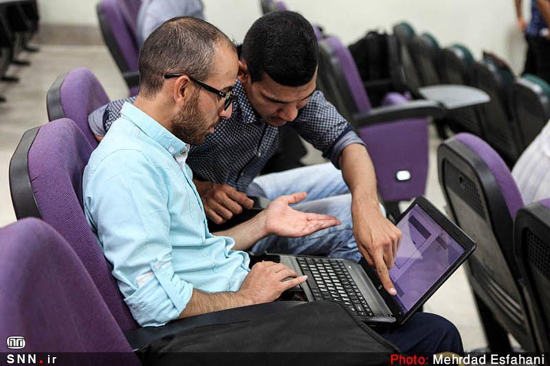 نتایج نهایی آزمون استخدامی امروز 20 خردادماه اعلام می گردد