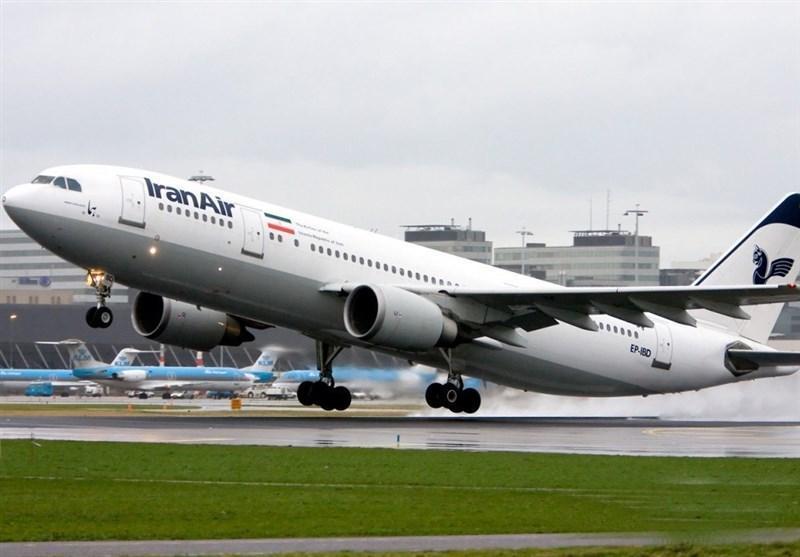 پروازهای ایران- امارات به روال عادی بازگشت