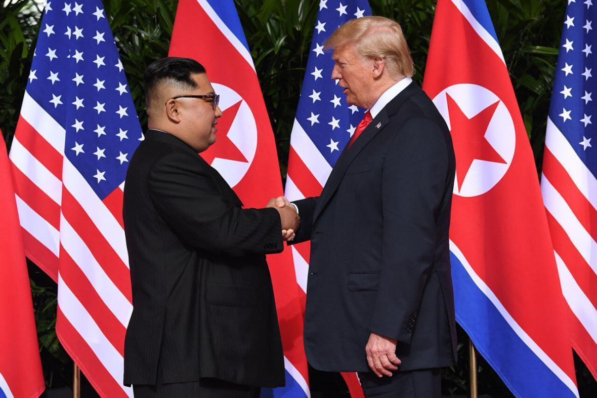 کره شمالی بار دیگر هرگونه مذاکره با آمریکا را رد کرد