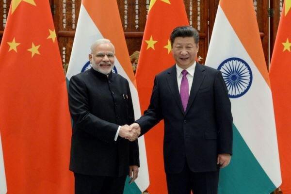 دعوت چین از هند برای مقاومت در برابر هژمونی آمریکا