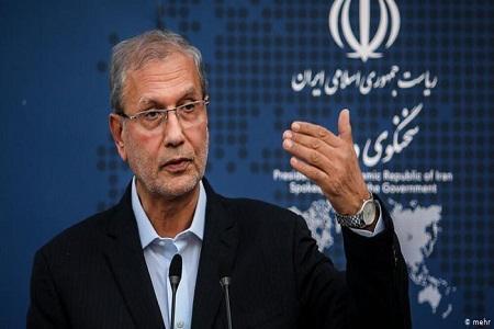 سخنگوی دولت: برنامه دمکرات ها در انتخابات یک گام مثبت در شناخت ایران است