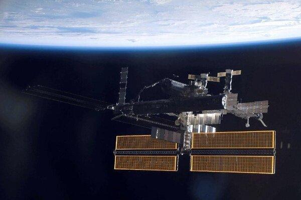 روسیه 2.6 تن ذخیره حیاتی به ایستگاه فضایی بین المللی فرستاد