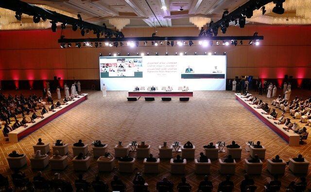 صلح افغانستان محور رایزنی وزیران خارجه قطر و آمریکا