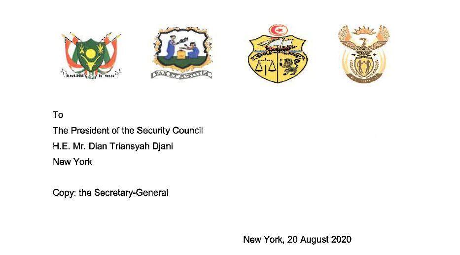 خبرنگاران پنج عضو دیگر شورای امنیت درخواست ضد ایرانی آمریکا را غیرقانونی دانستند