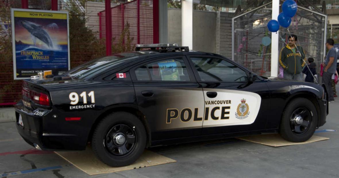 پلیس ونکوور از افزایش جرایم خشونت بار در امسال اطلاع داد