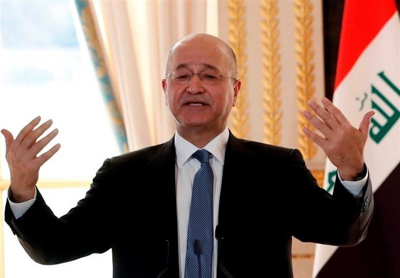 مسئولان و شخصیت های سیاسی عراق در روز عاشورای حسینی(ع) چه گفتند ؟