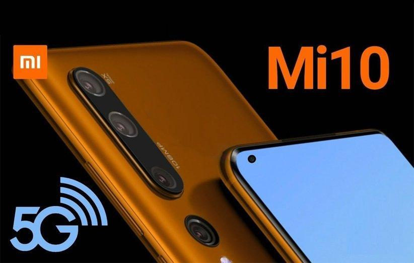 گوشی 5G جدید شیائومی به زودی و با قیمت کمتر از 300 یورو راهی بازار می گردد