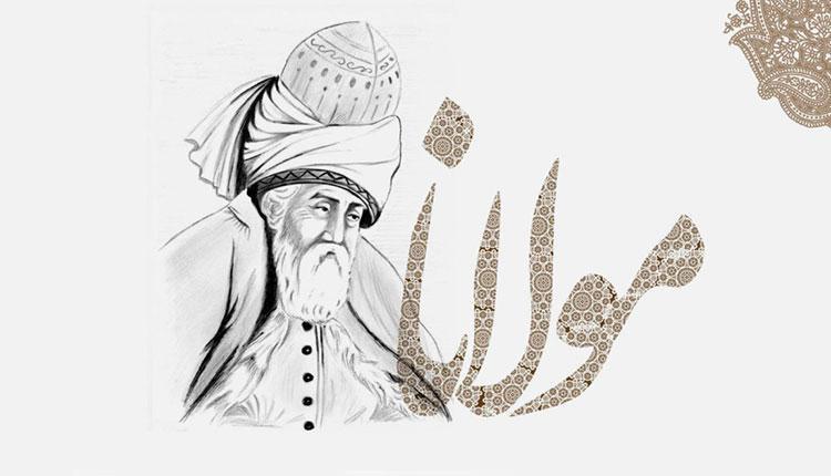 زندگینامه مولانا ؛ از آشنایی با شمس تا معرفی آثارش