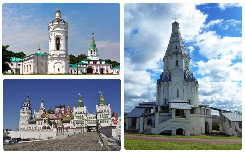 موزه کولومنسکویه؛از مشهورترین موزه های مسکو