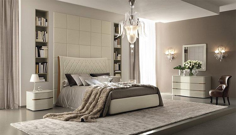 30 مدل لوستر اتاق خواب جدید و لاکچری