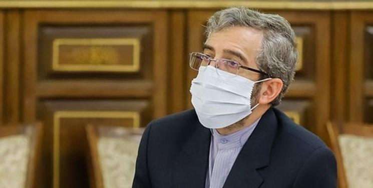 اعطای مرخصی به زندانیان در ایران برای حفظ سلامت آن ها موجب شد در کشور های غربی مطالبه تحقق این امر صورت گیرد