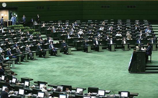 فراکسیون مستقلین ولایی در مجلس تشکیل شد