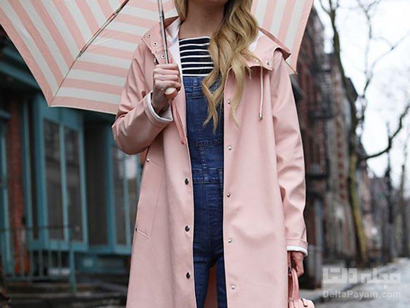 امسال چه بارانی بپوشیم؟