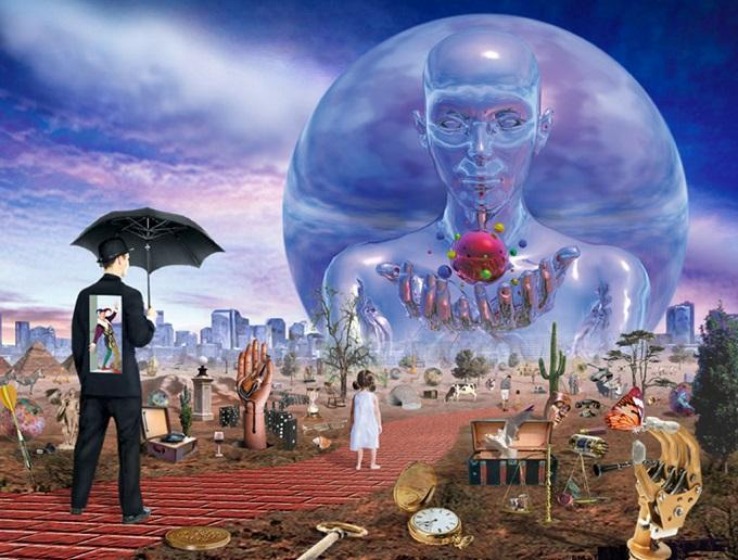 اگزیستانسیالیسم یا اصالت بشر چیست؟
