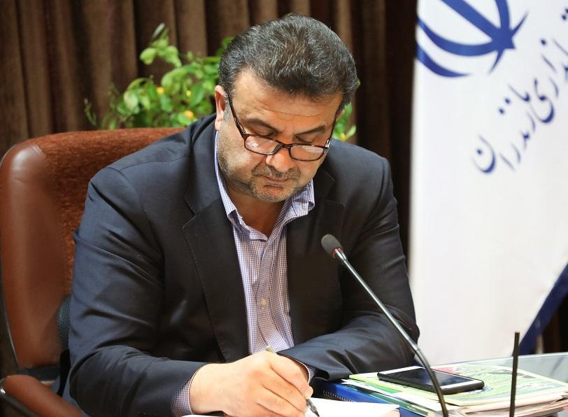 استاندارمازندران درگذشت حبیب الله الطافی پیشکسوت نامی کشتی مازندران و داور بین المللی کشتی را تسلیت گفت