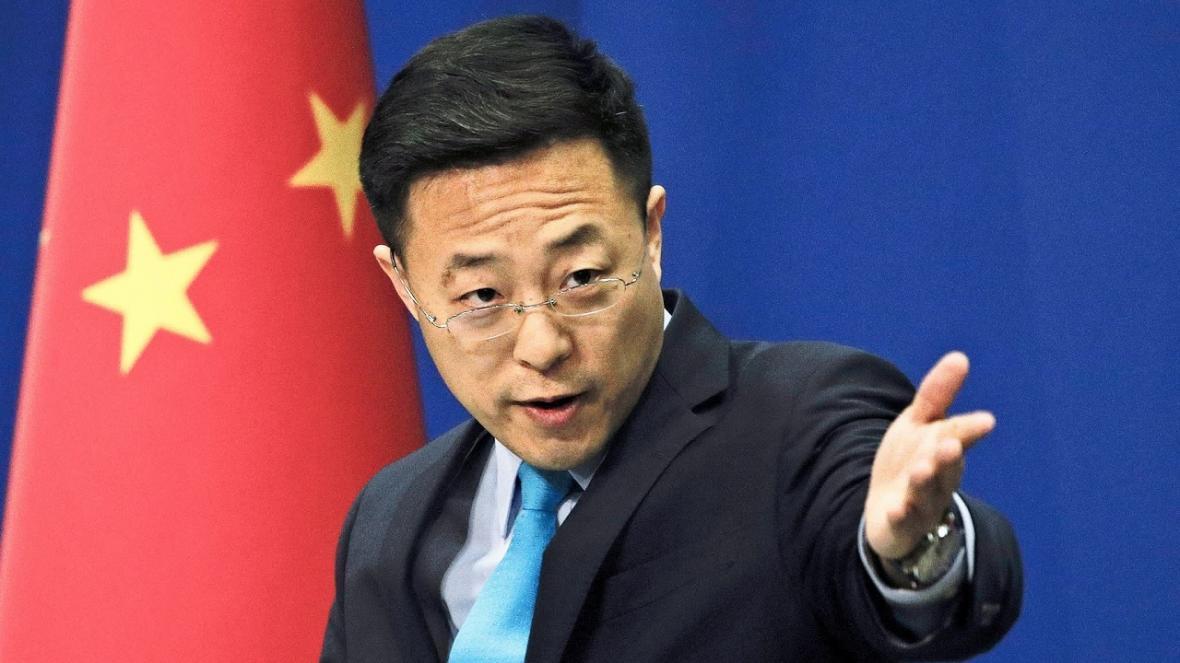 درخواست چین از همه کشور ها برای همکاری با سازمان جهانی بهداشت