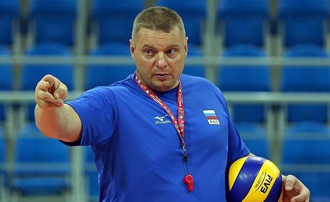 لادیمیر آلکنو، سرمربی جدید تیم ملی والیبال؛ مربی نامدار روس به دنبال موفیت با تیم ملی ایران