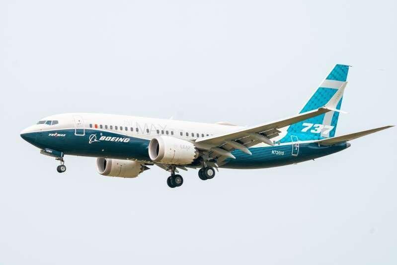 بویینگ 737 مکس دوباره مجوز پرواز می گیرد ، افقی تازه برای آینده بویینگ