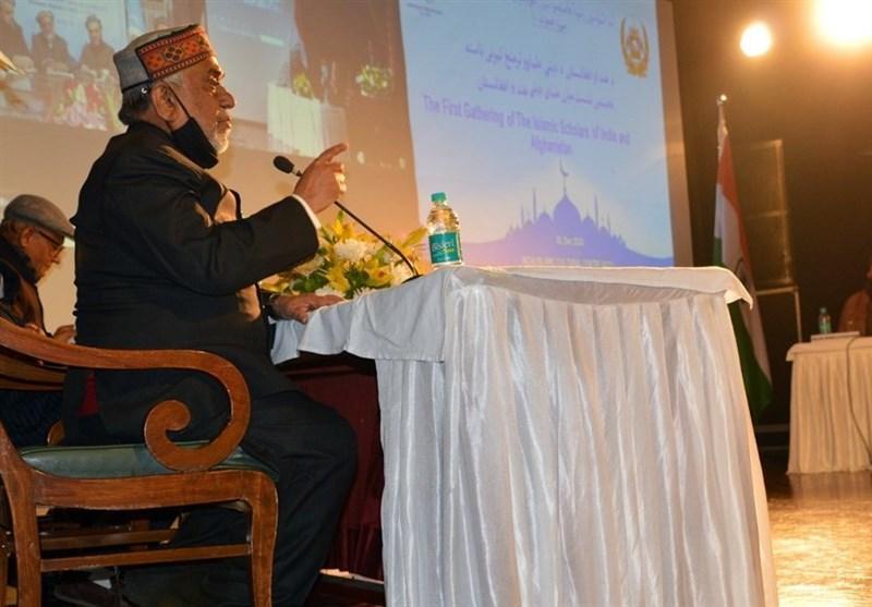 علمای افغانستان و هند خواهان آتش بس دولت و طالبان شدند