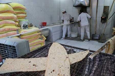 توصیه های وزارت بهداشت درباره حضور در نانوایی