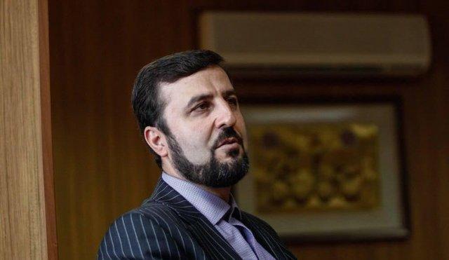 واکنش ایران به درز اطلاعات از آژانس