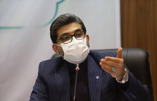 خبرنگاران مدیرعامل ایران خودرو: 18 هزار سفارش تاخیری را جبران می کنیم