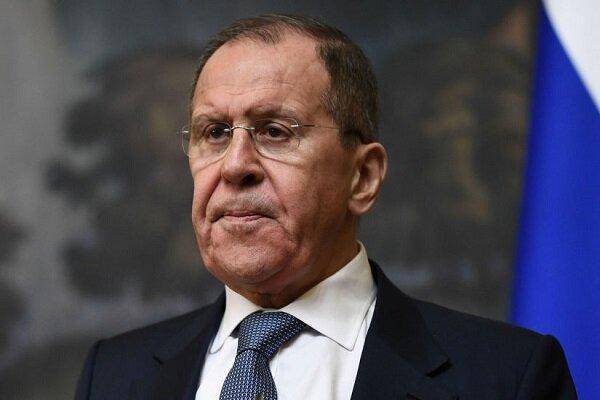 روسیه: لاوروف در نشست برجام حاضر می شود