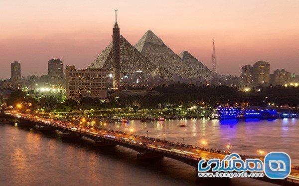 معرفی کوتاه تعدادی از دیدنی ترین شهرهای خاورمیانه