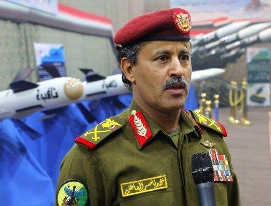 وزیر دفاع یمن: ائتلاف متجاوز سعودی تنها شکست و خواری نصیبش شد