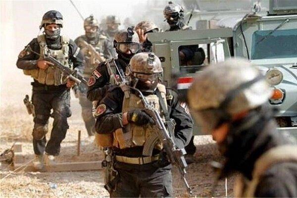 ارتش عراق یورش تکفیری های داعش به شمال بغداد را ناکام گذاشت