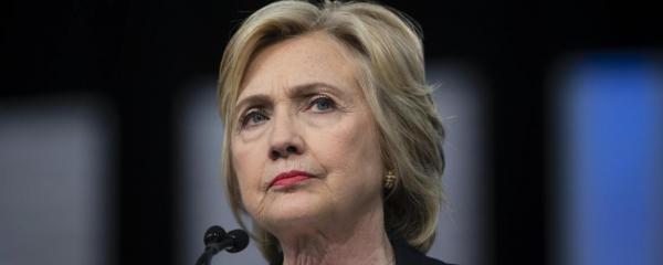 هیلاری کلینتون: حمله کنندگان به ساختمان کنگره، تروریست های داخلی هستند