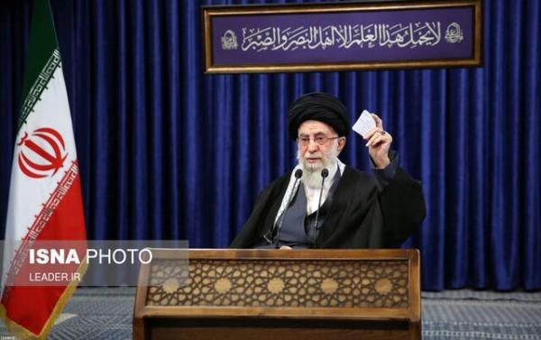 برداشت نماینده کرمانشاه از سخنرانی 19 دی رهبری معظم انقلاب