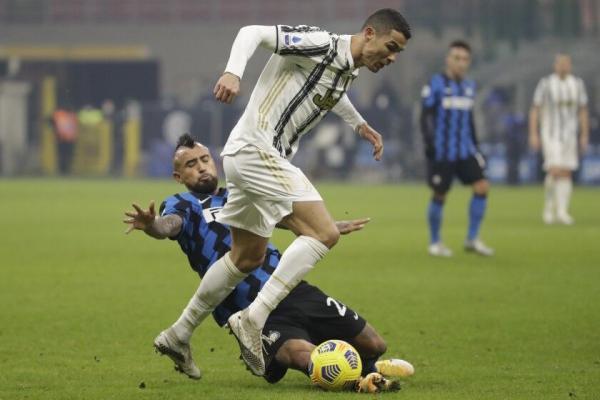 خبرنگاران یوونتوس فینالیست جام حذفی ایتالیا شد