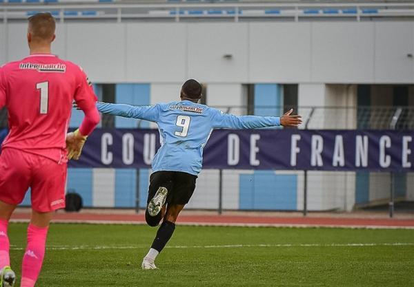 جام حذفی فرانسه، متز صعود کرد، لوریان حذف شد