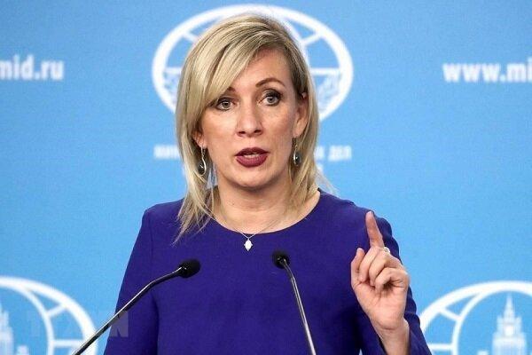 اخراج یک دیپلمات استونی از روسیه