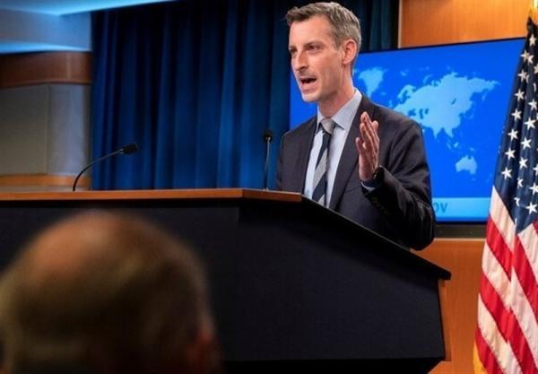 آمریکا: بهترین جهت برای محدود کردن برنامه هسته ای ایران دیپلماسی است