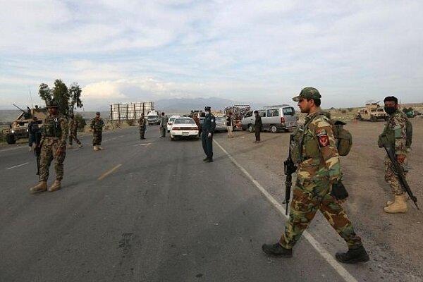 36 عضو طالبان در قندهار کشته شدند