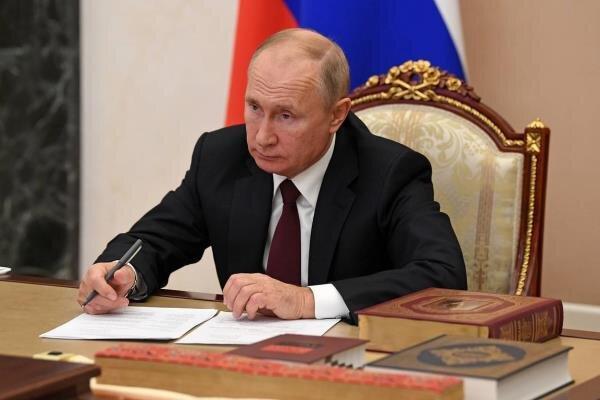رویکردی تهاجمی با هدف متوقف کردن روسیه از توسعه شکل گرفته است