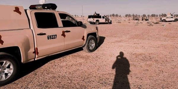 سرانجام عملیات الحشد الشعبی در کرکوک و کشف مقر اصلی داعش خبرنگاران