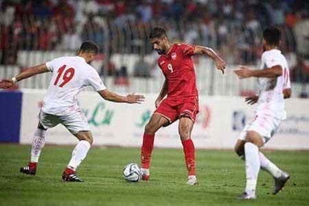 بحرین میزبان تیم ملی فوتبال ایران شد ، کار سخت شاگردان اسکوچیچ