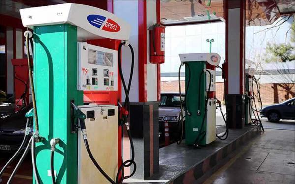 کمبود بنزین سوپر در صندلی ها چقدر جدی است؟