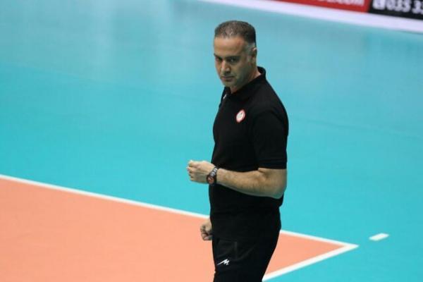 پیمان اکبری: بازی انفرادی را دوست ندارم، برای جبران در بازی بعد حضور پیدا خواهیم کرد