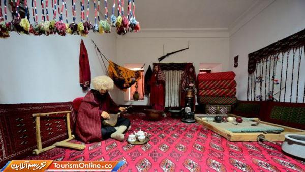 موزه های خراسان شمالی، گنجینه های ارزشمند تاریخی