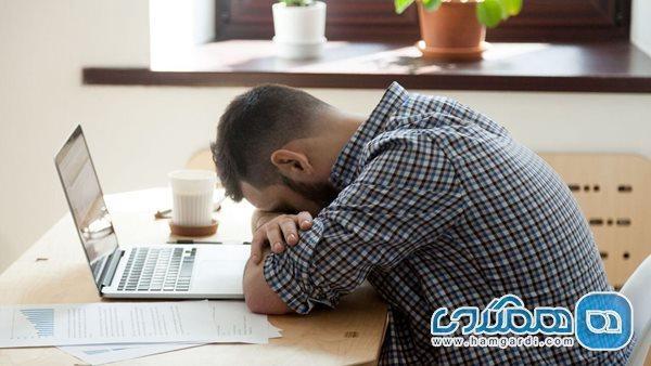 6 راه آسان برای کاهش خستگی بعدازظهر