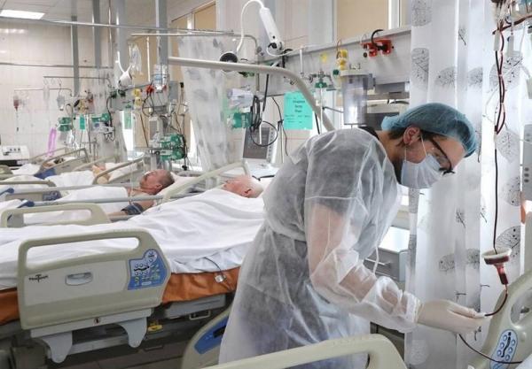 4 میلیون و 240 هزار بیمار مبتلا به کرونا در روسیه بهبود یافته اند