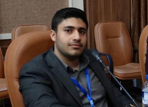 دانشجوی دانشگاه ایلام، عضو شورای مرکزی اتحادیه انجمن های علمی دانشجویی مهندسی برق کشور انتخاب شد